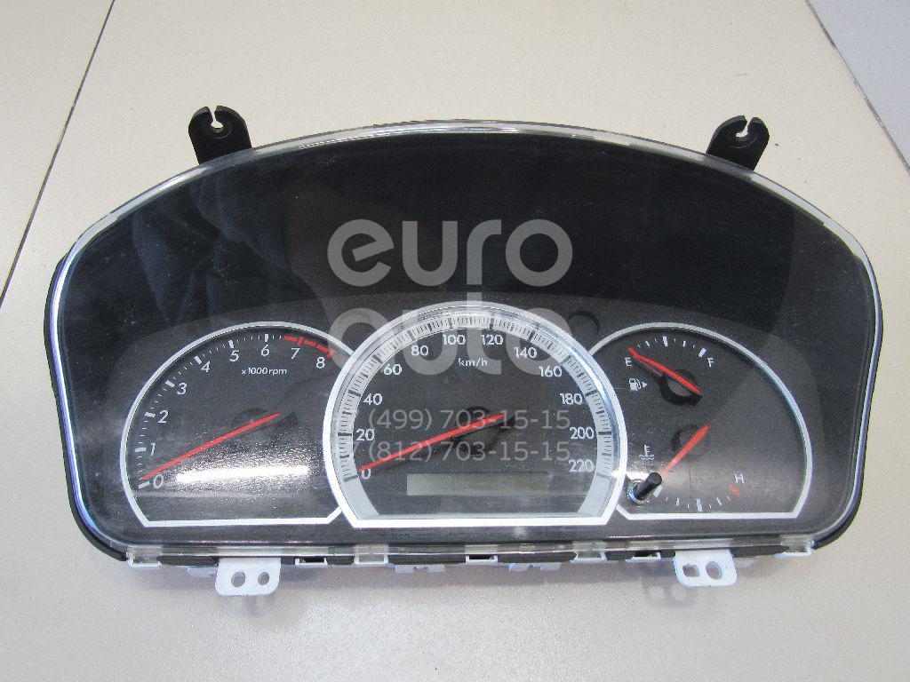 Купить Панель приборов Chevrolet Epica 2006-2012; (96647630)