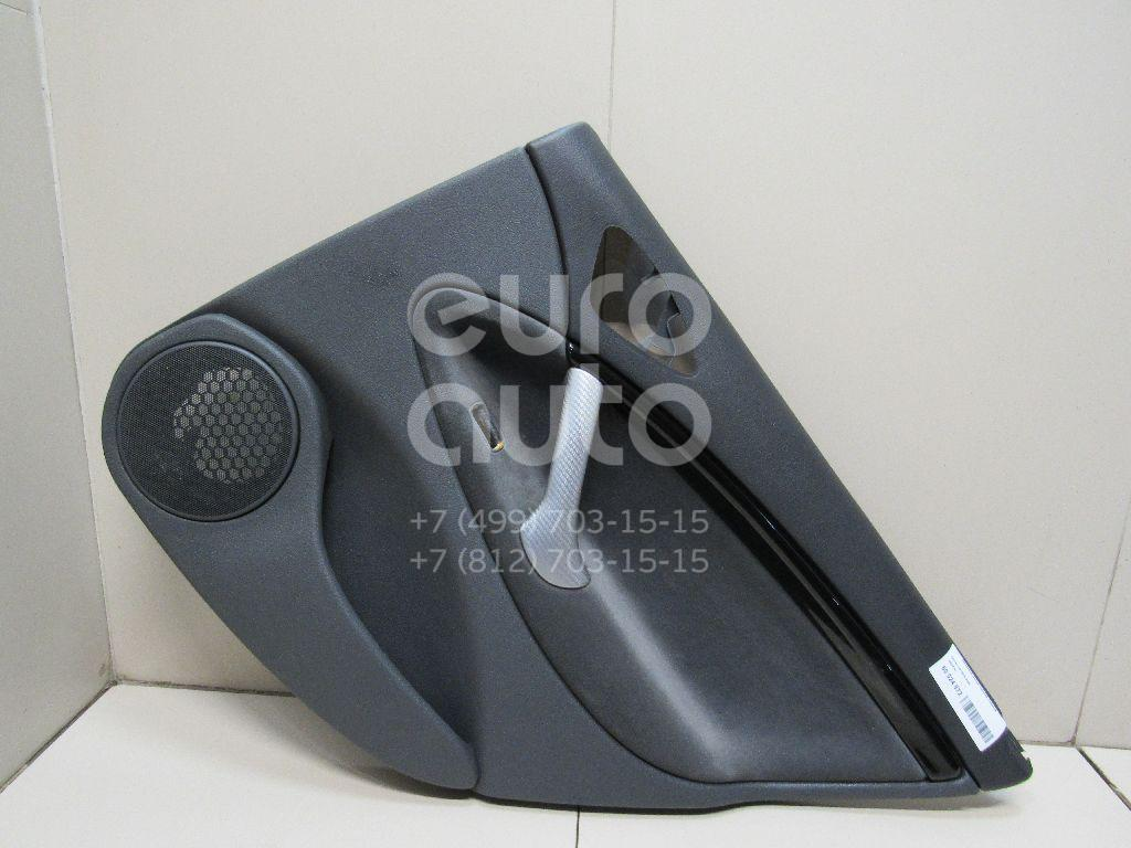 Купить Обшивка двери задней правой Citroen C5 2004-2008; (9330TN)