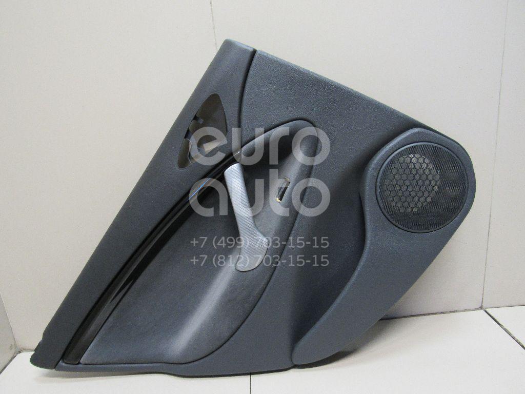 Купить Обшивка двери задней левой Citroen C5 2004-2008; (9330VF)