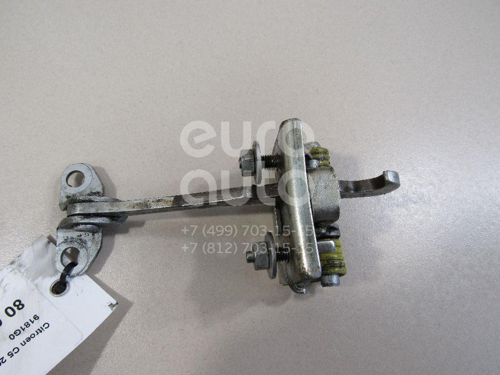 Купить Ограничитель двери Citroen C5 2004-2008; (9181G0)