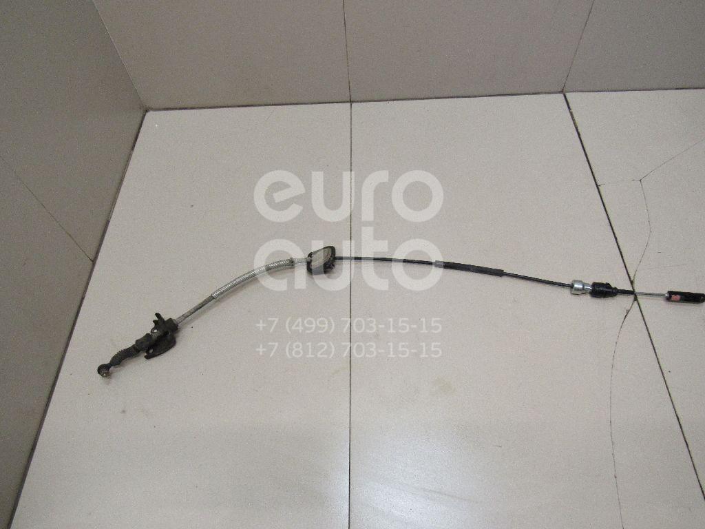 Купить Трос КПП Toyota Camry V50 2011-; (3382033340)
