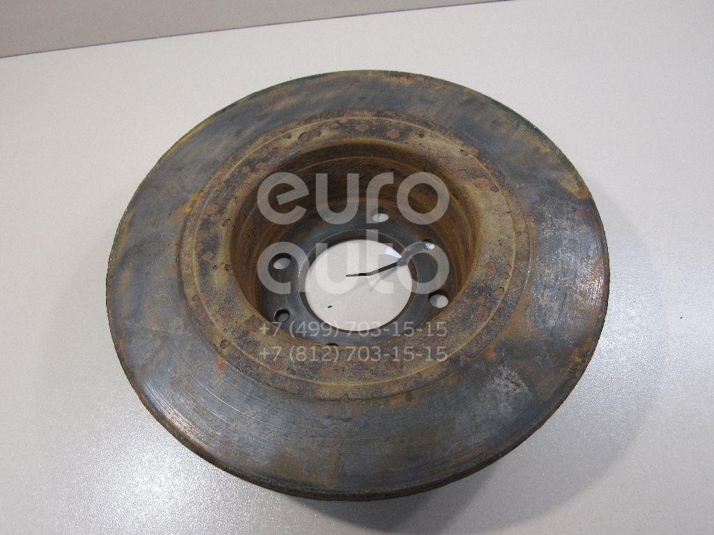 Купить Диск тормозной задний Citroen C5 2004-2008; (4246W4)