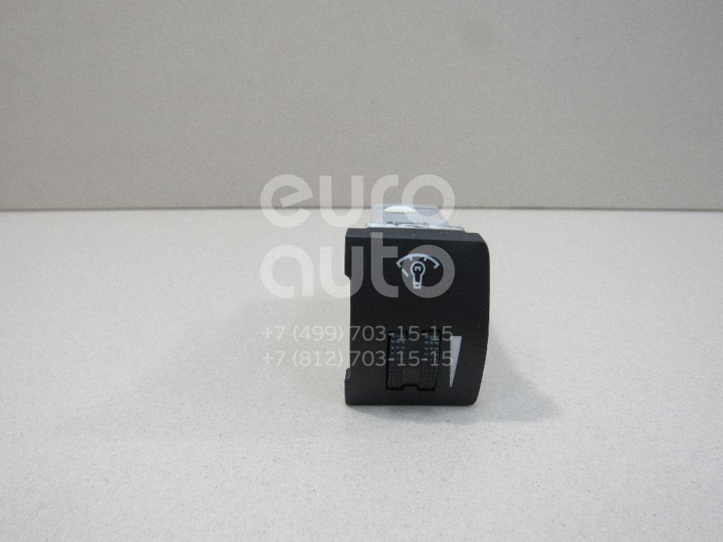 Купить Кнопка освещения панели приборов Hyundai Solaris 2010-2017; (949501R100RY)