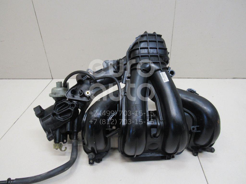 Коллектор впускной Mazda Mazda 6 (GG) 2002-2007; (L82913100)