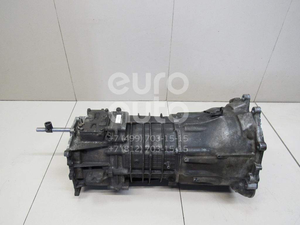 Купить МКПП (механическая коробка переключения передач) Mitsubishi Pajero/Montero III (V6, V7) 2000-2006; (MR498052)