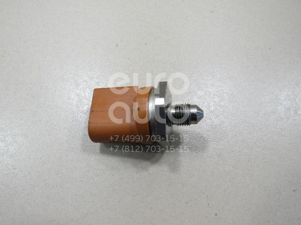 Купить Датчик давления топлива Audi A3 [8PA] Sportback 2004-2013; (0261545050)
