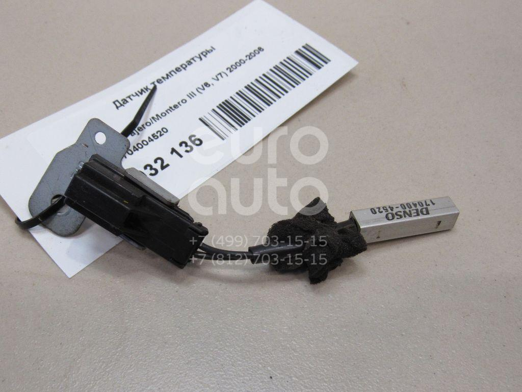Купить Датчик температуры Mitsubishi Pajero/Montero III (V6, V7) 2000-2006; (1704004520)