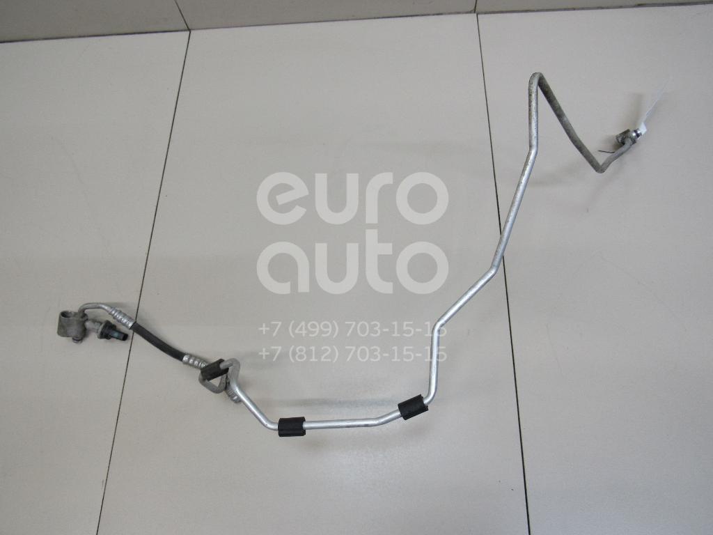 Купить Трубка кондиционера Audi A3 [8PA] Sportback 2004-2013; (1K0820741CN)