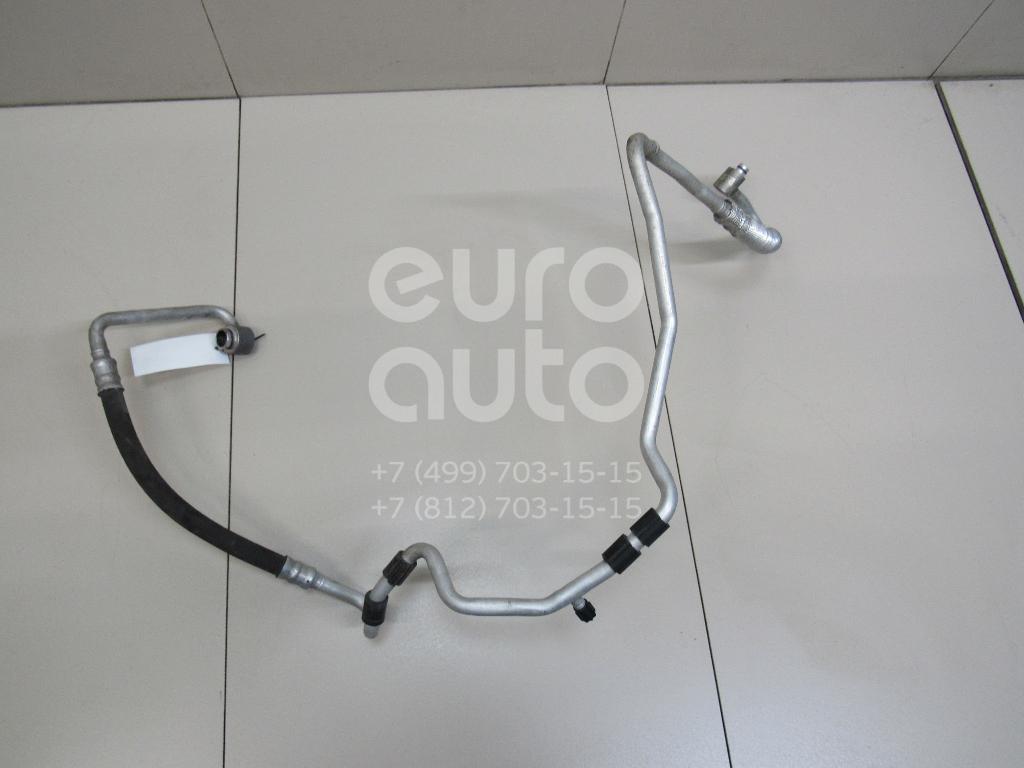 Купить Трубка кондиционера Audi A3 [8PA] Sportback 2004-2013; (1K0820743FP)