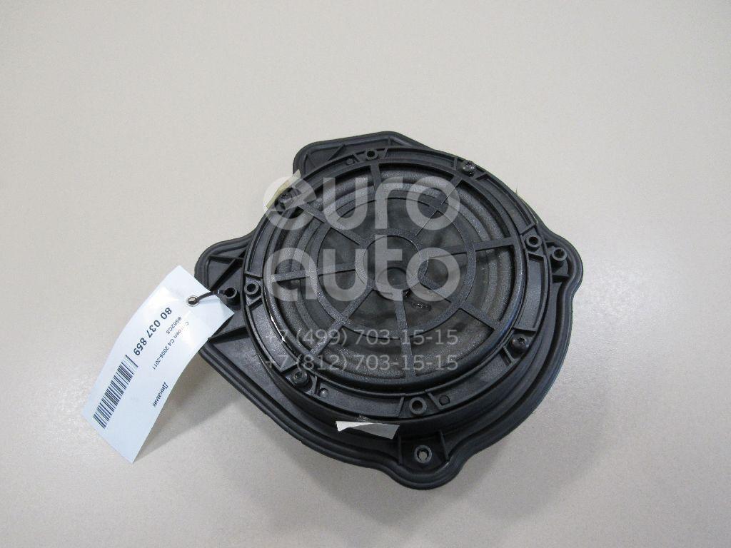 Купить Динамик Citroen C4 2005-2011; (6562C5)