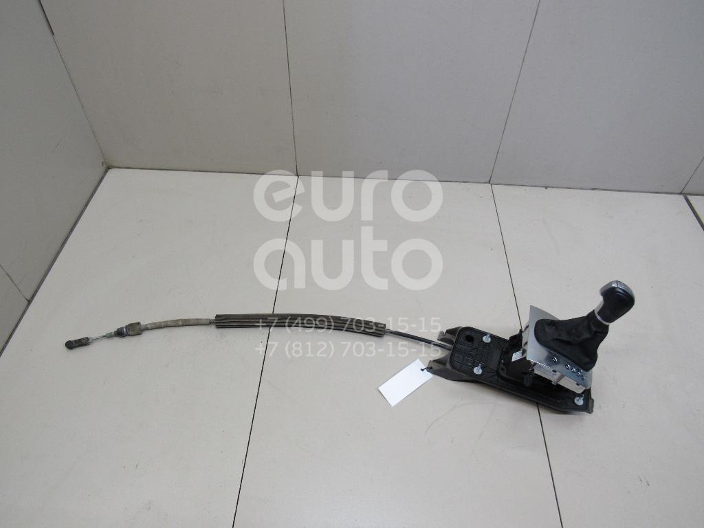 Купить Кулиса КПП VW Golf VI 2009-2013; (5K1713025BN)