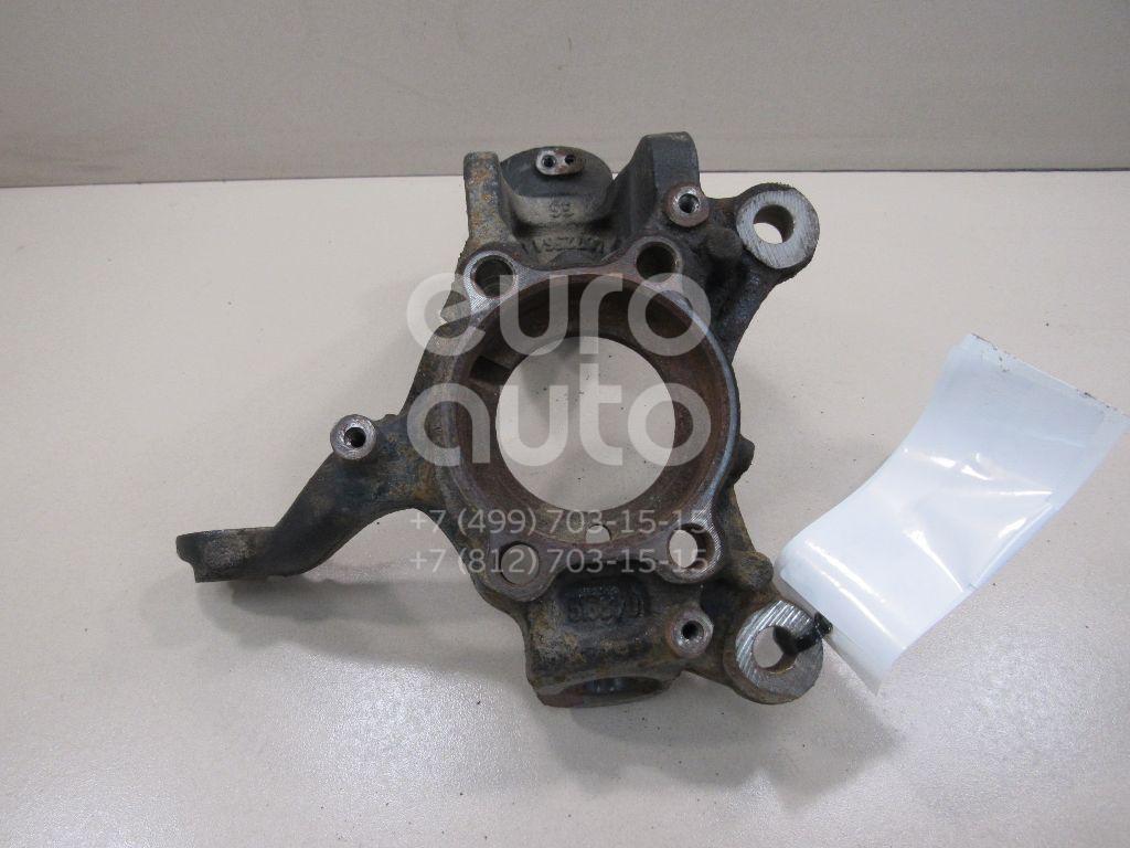 Купить Кулак поворотный передний правый VW Golf VI 2009-2013; (1K0407256AA)