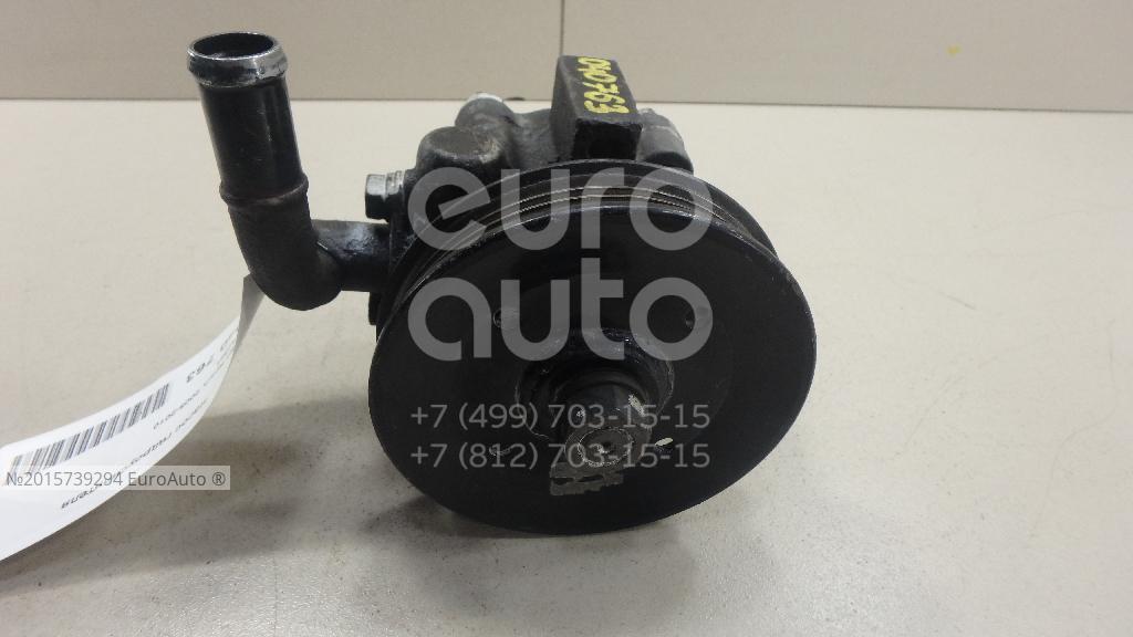 Купить Насос гидроусилителя Chevrolet Spark 2005-2010; (94567381)