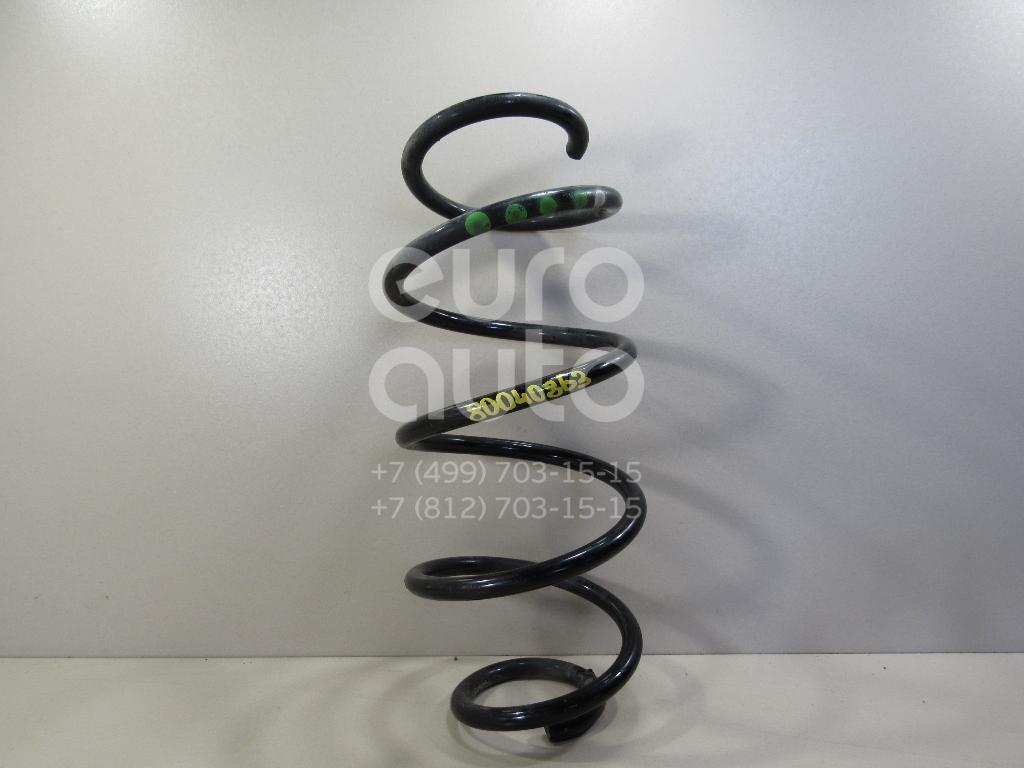 Купить Пружина передняя VW Polo (HB) 2009-; (6R0411105C)