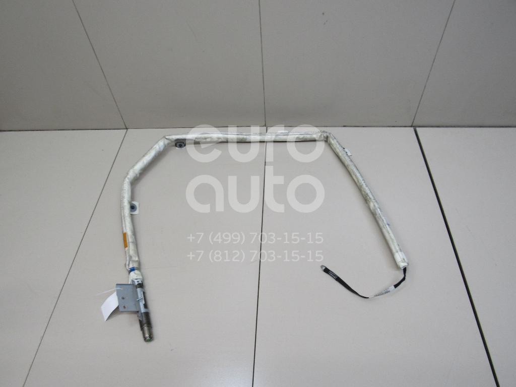 Купить Подушка безопасности боковая (шторка) Volvo XC70 Cross Country 2007-2016; (31291249)