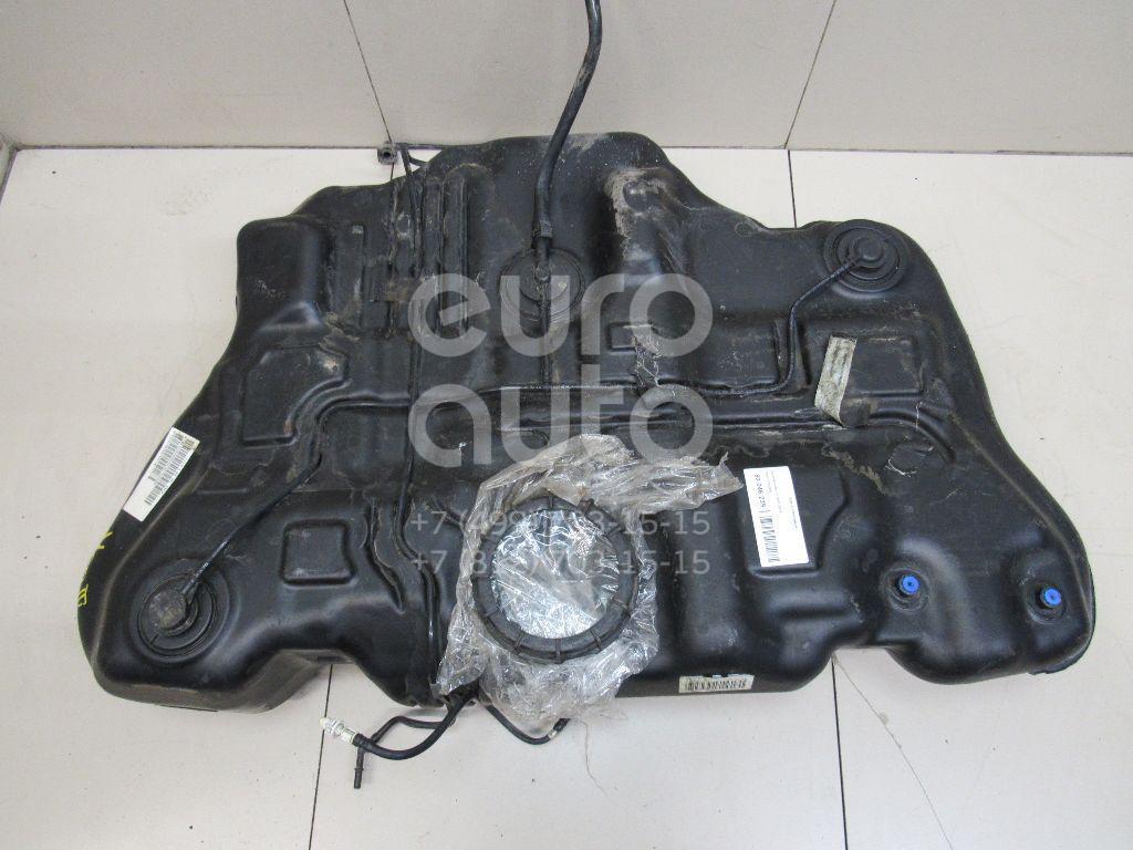 Купить Бак топливный Ford Mondeo IV 2007-2015; (1782088)