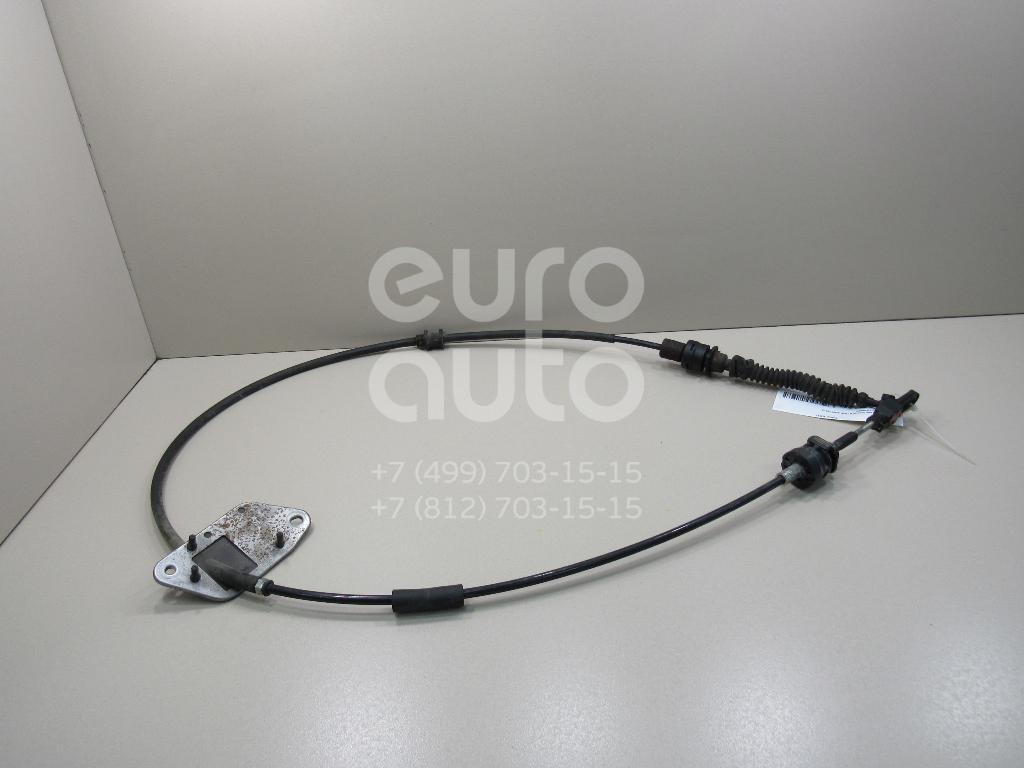Купить Трос КПП Mazda Mazda 6 (GH) 2007-2012; (GS1G46500)