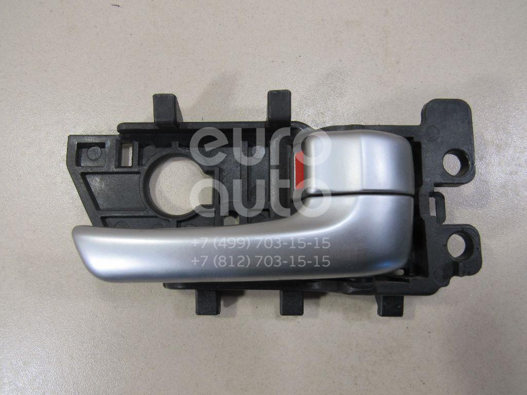 Купить Ручка двери внутренняя правая Kia Cerato 2009-2013; (826201M020CR)