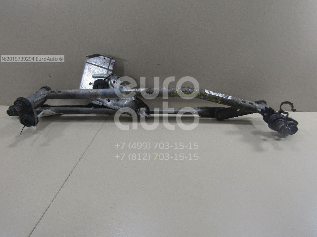 Купить Трапеция стеклоочистителей VW Passat [B6] 2005-2010; (3AB955023A)