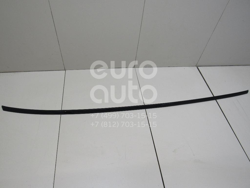 Купить Молдинг крыши левый Nissan Primera P12E 2002-2007; (73851AV700)