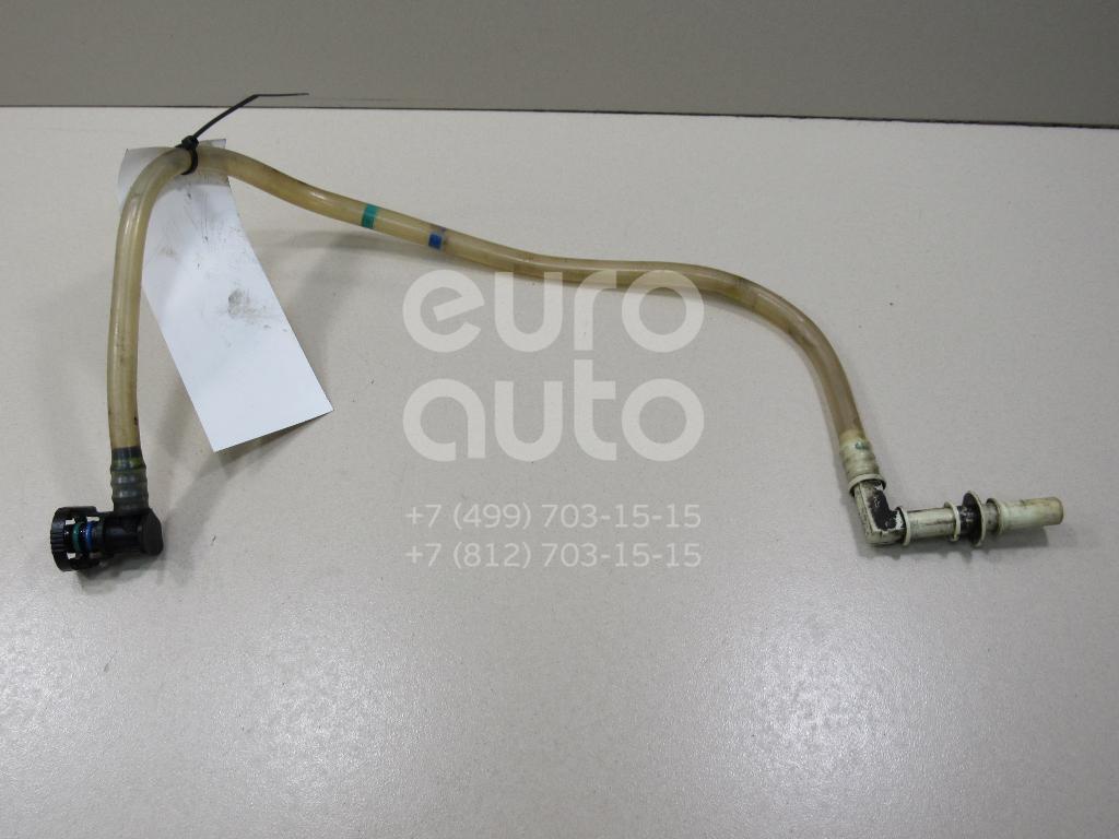 Купить Трубка вакуумная Citroen Berlingo(FIRST) (M59) 2002-2012; (4572T3)