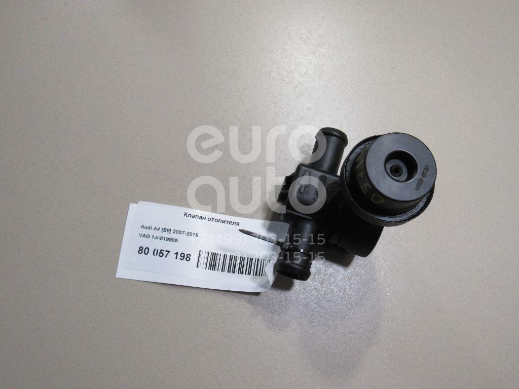 Купить Клапан отопителя Audi A4 [B8] 2007-2015; (1J0819809)