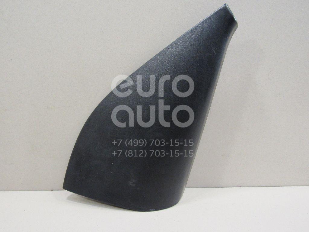 Купить Крышка зеркала внутренняя правая Chevrolet Aveo (T200) 2003-2008; (96543131)