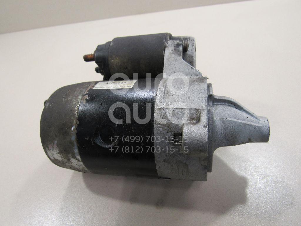 Купить Стартер Hyundai Accent II (+ТАГАЗ) 2000-2012; (3610022850)