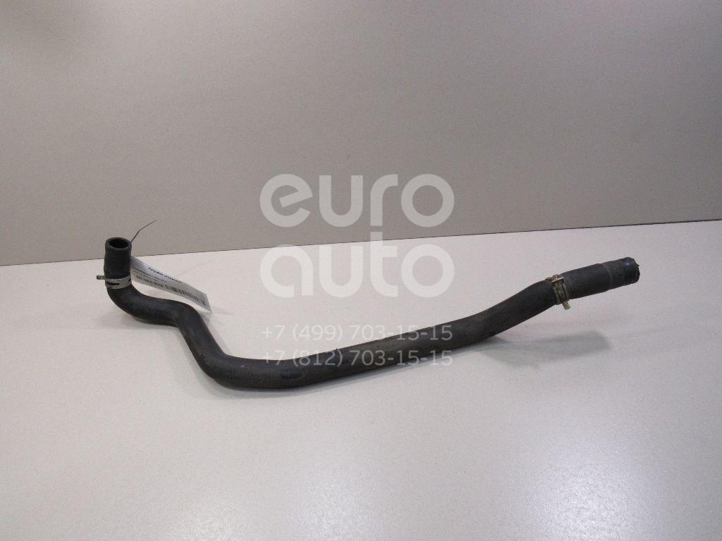 Патрубок отопителя Renault Sandero 2009-2014; (6001547052)