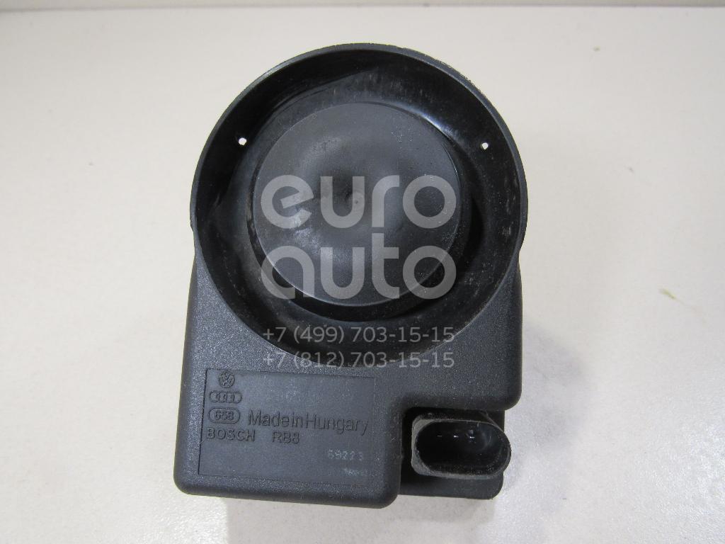 Купить Сирена сигнализации (штатной) Audi Q7 [4L] 2005-2015; (1K0951605C)