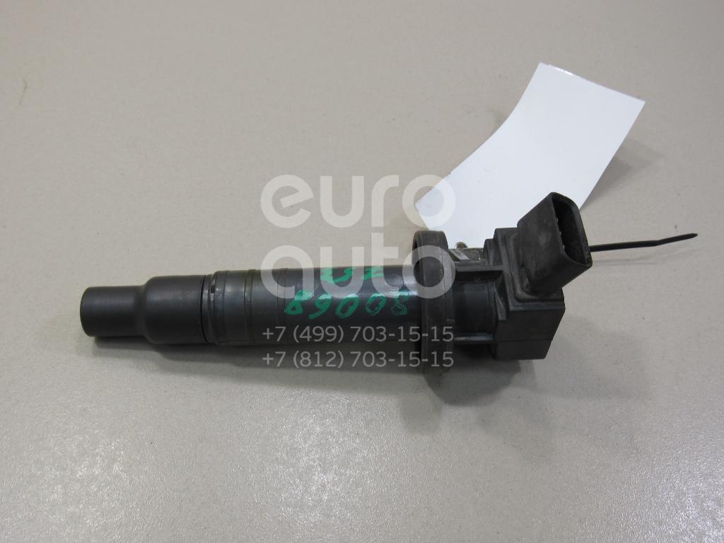 Купить Катушка зажигания Peugeot 107 2006-2014; (9008019019)