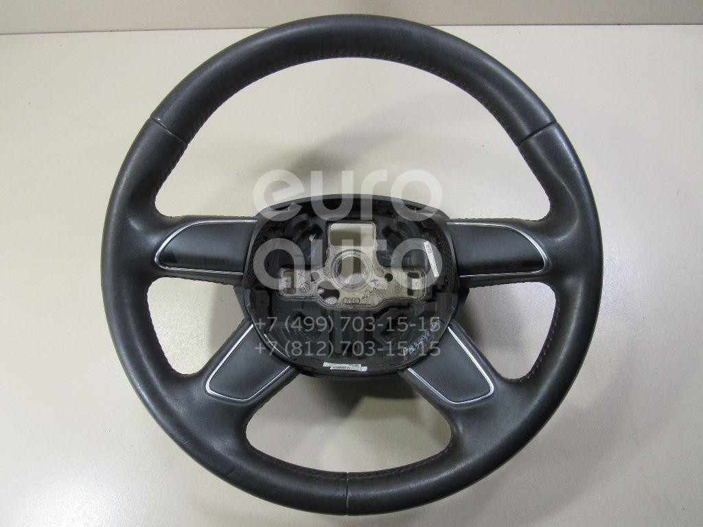 Купить Рулевое колесо для AIR BAG (без AIR BAG) Audi A3 [8V] 2013-; (8U0419091A1KT)