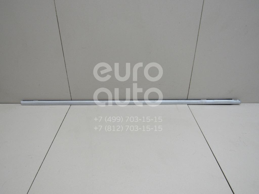 Купить Накладка стекла переднего правого Porsche Cayenne 2003-2010; (955559476014W9)
