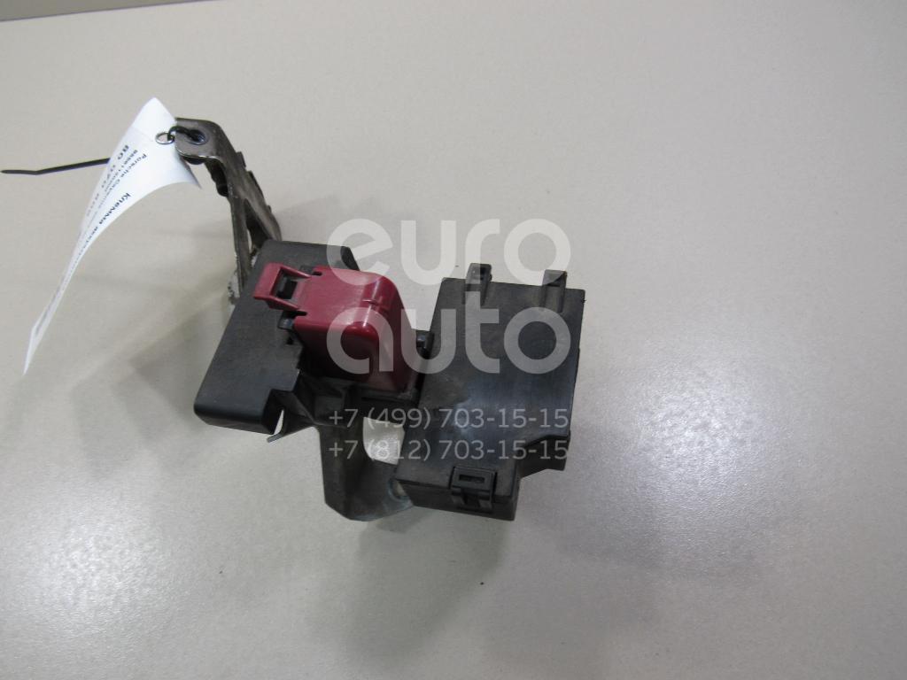 Купить Клемма аккумулятора плюс Porsche Cayenne 2003-2010; (95561120200)