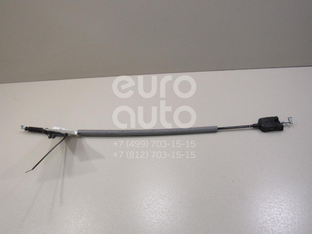 Купить Трос открывания задней двери VW Polo (Sed RUS) 2011-; (6RU839085A)