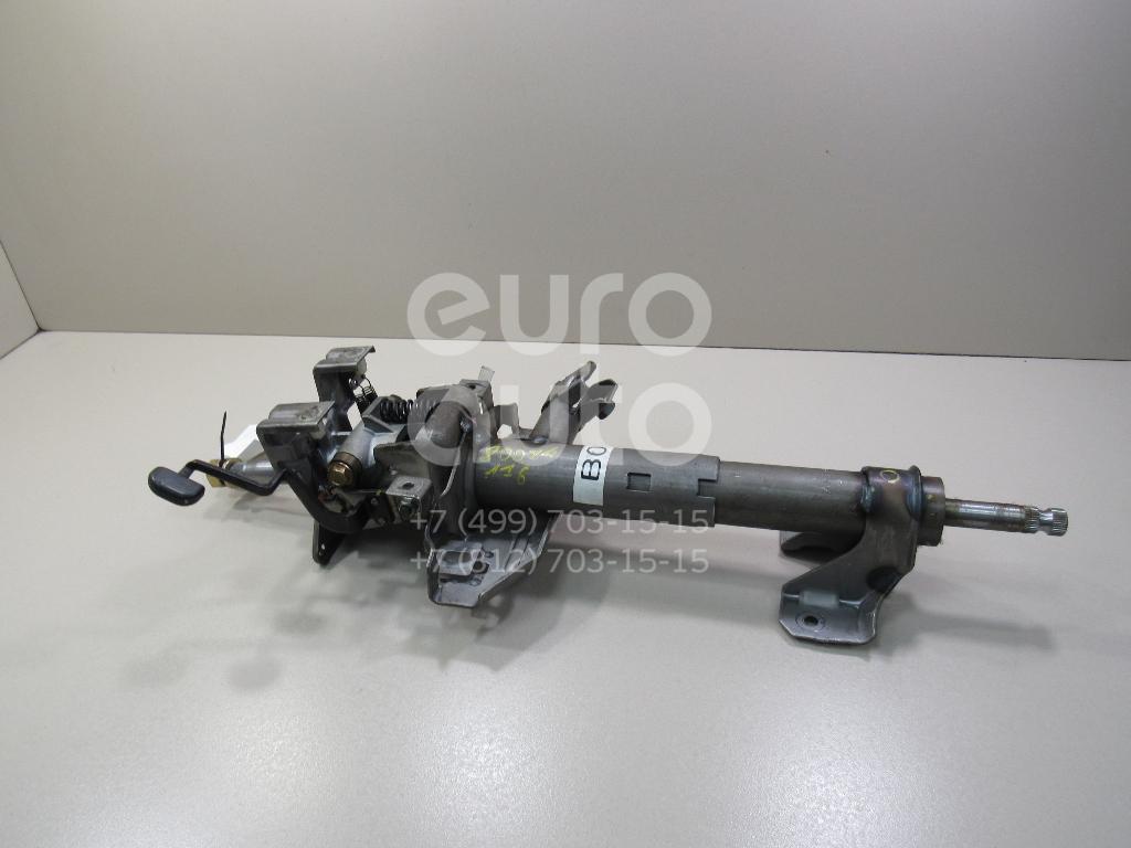 Купить Колонка рулевая Hyundai Santa Fe (SM)/ Santa Fe Classic 2000-2012; (5631026200)