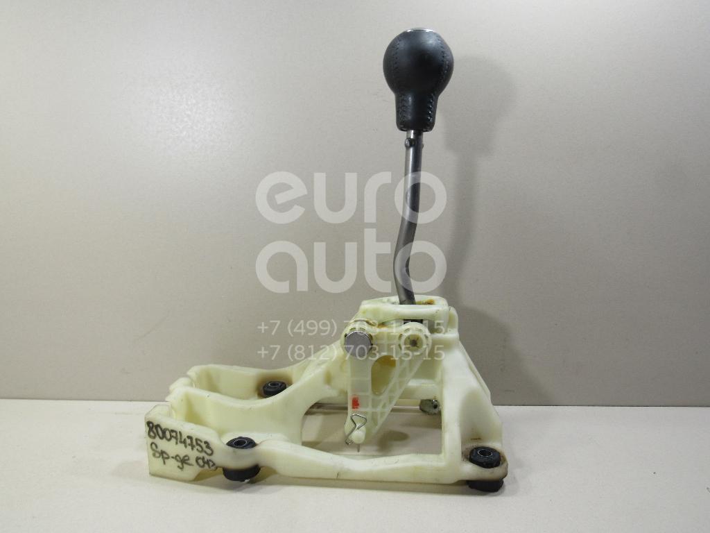 Купить Кулиса КПП Kia Sportage 2004-2010; (437001F100)