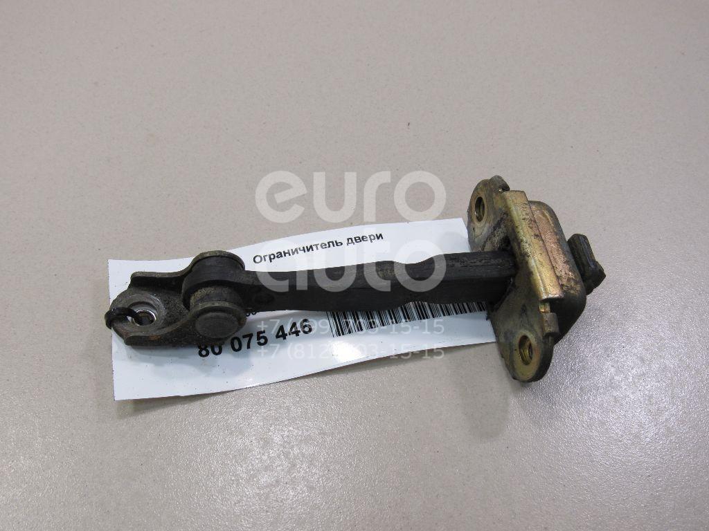 Купить Ограничитель двери Nissan Micra (K12E) 2002-2010; (80430AX600)