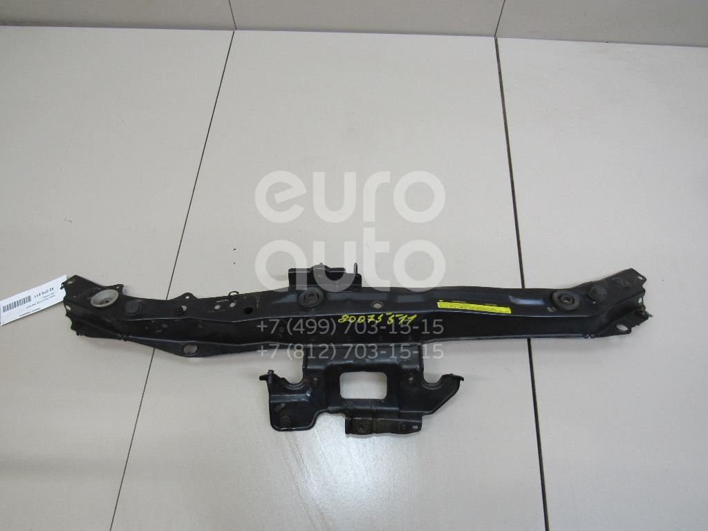 Купить Панель передняя Nissan Micra (K12E) 2002-2010; (62511AX630)