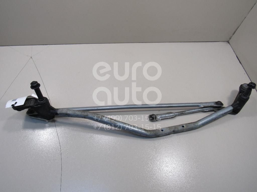 Купить Трапеция стеклоочистителей Renault Logan II 2014-; (288004410R)