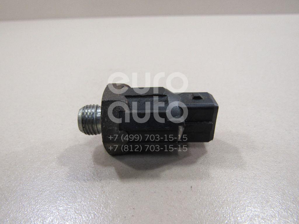 Купить Датчик детонации Renault Symbol II 2008-2012; (8200680689)