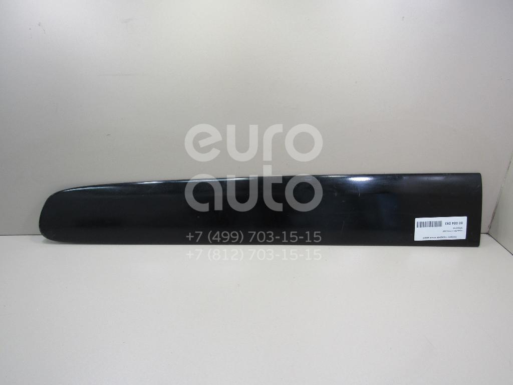 Купить Молдинг передней левой двери Toyota RAV 4 2000-2005; (7573242100)