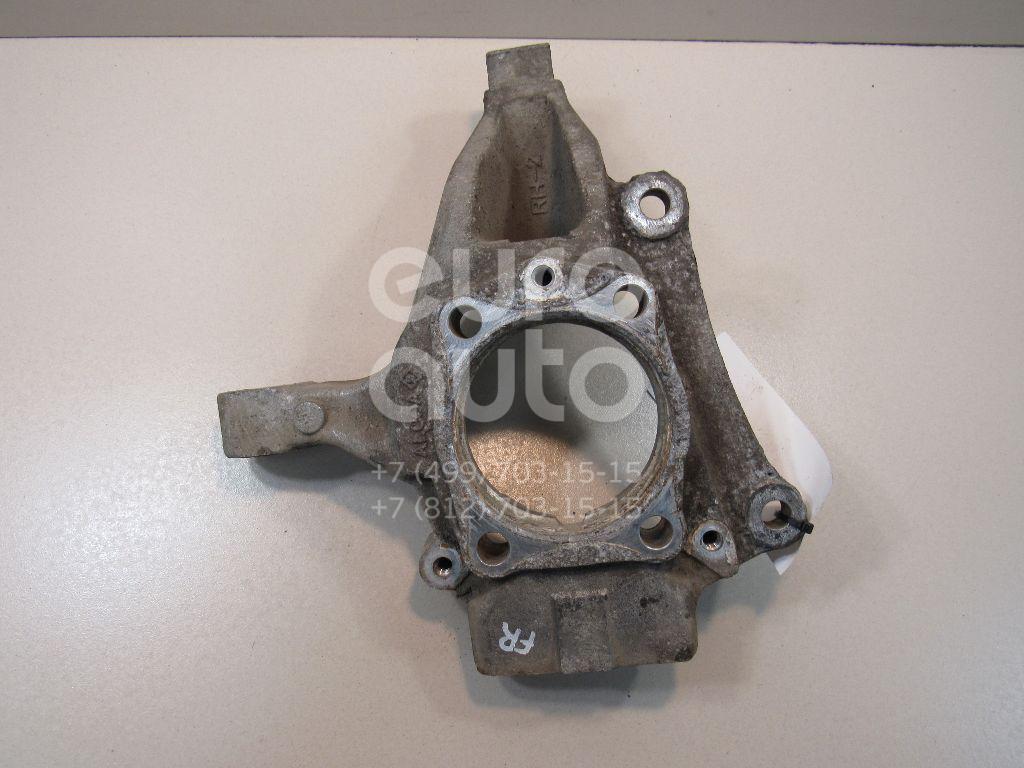 Купить Кулак поворотный передний правый Volvo S60 2000-2009; (31200314)