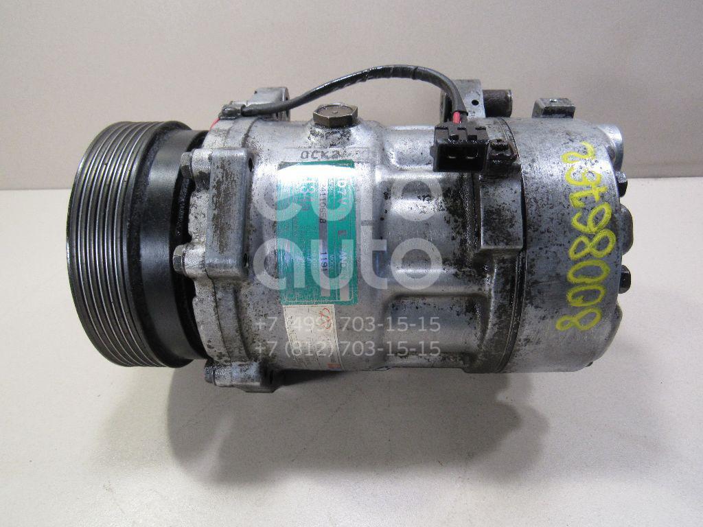 Компрессор системы кондиционирования Chery Amulet (A15) 2006-2012; (A118104010BB)  - купить со скидкой