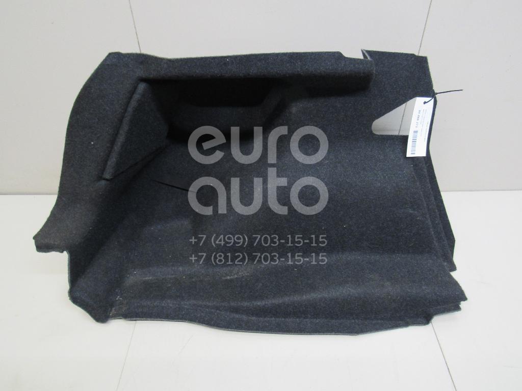Обшивка багажника BMW 1-серия E87/E81 2004-2011; (51477144897)