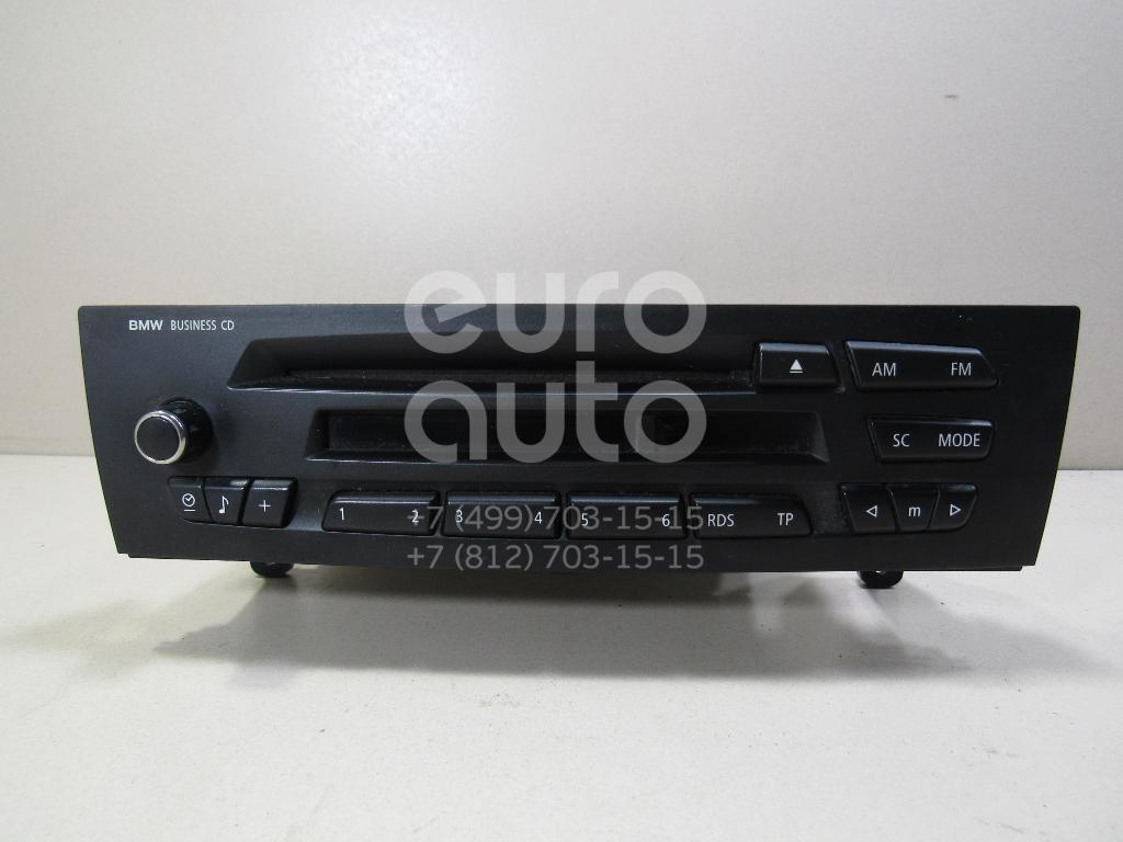 Купить Магнитола BMW 1-серия E87/E81 2004-2011; (65129177209)