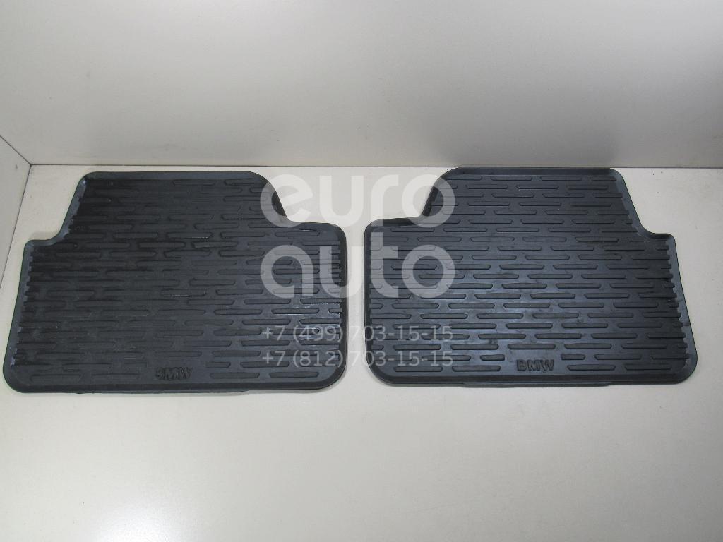 К-кт ковриков салона BMW 1-серия E87/E81 2004-2011; (51470429185)  - купить со скидкой