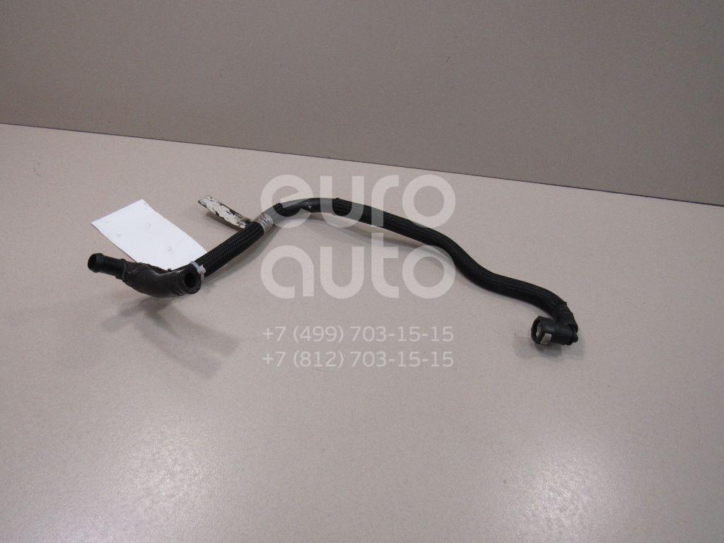 Купить Трубка топливная BMW 3-серия E90/E91 2005-2012; (13537800667)