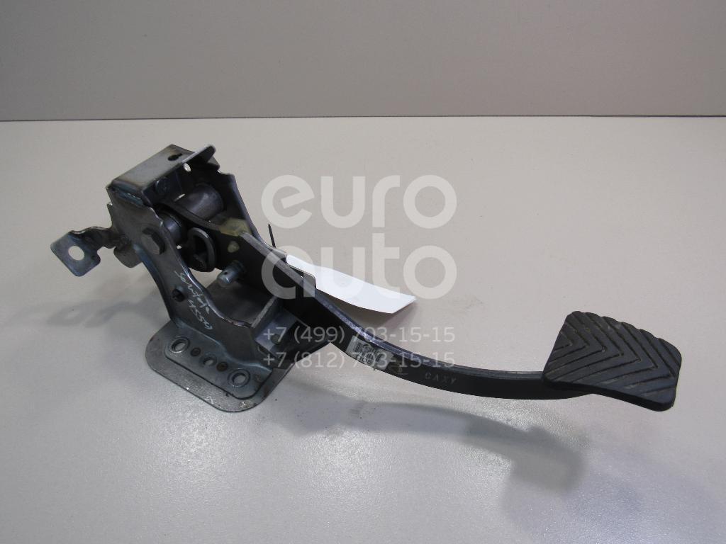 Купить Педаль сцепления Hyundai Santa Fe (CM) 2006-2012; (328022B910)