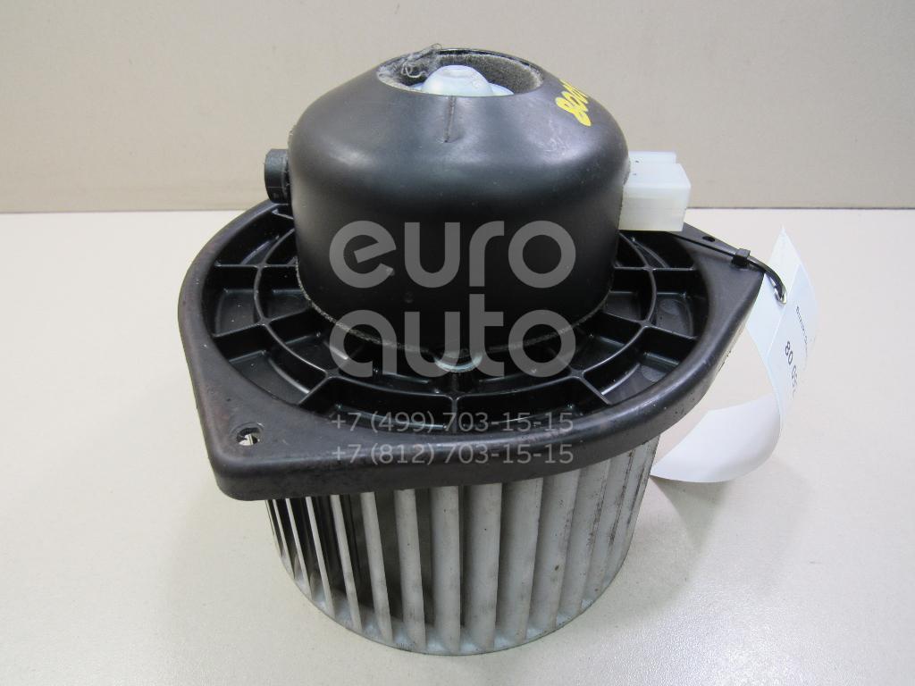 Купить Моторчик отопителя Suzuki Grand Vitara 2005-2015; (7425064J02)